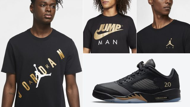 air-jordan-5-low-wings-class-of-2020-2021-black-gold-outfits