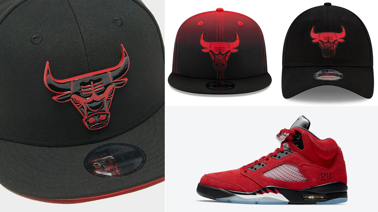 air-jordan-5-raging-bull-2021-hats
