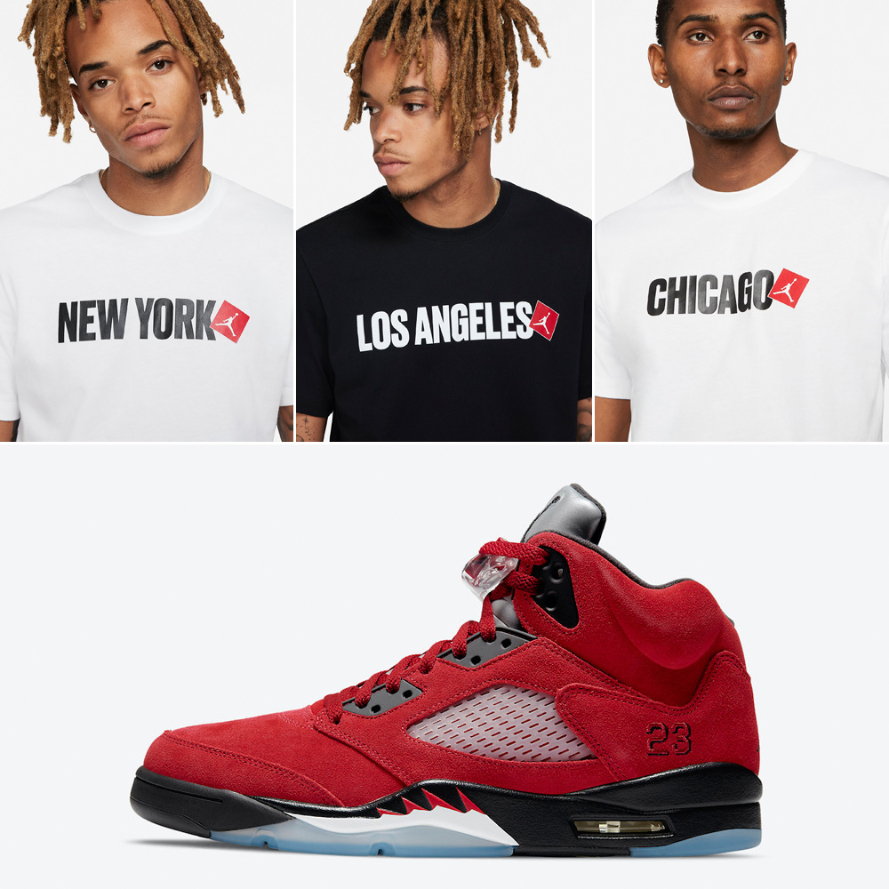 air-jordan-5-raging-bull-toro-city-shirts