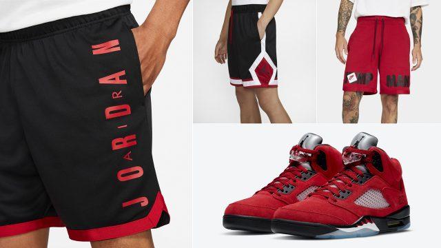 air-jordan-5-toro-bravo-2021-shorts