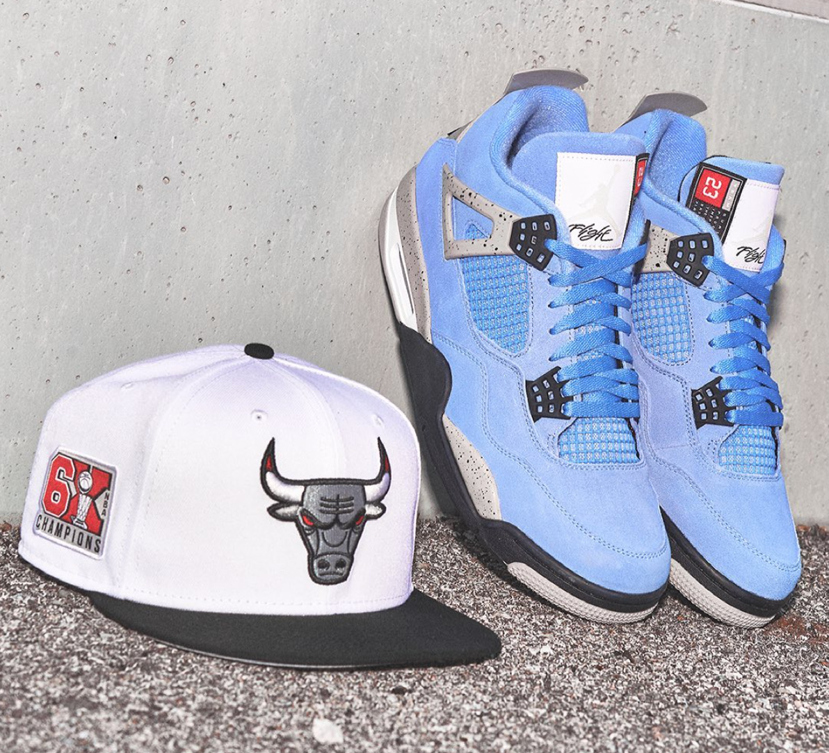 hat-to-match-air-jordan-4-university-blue-