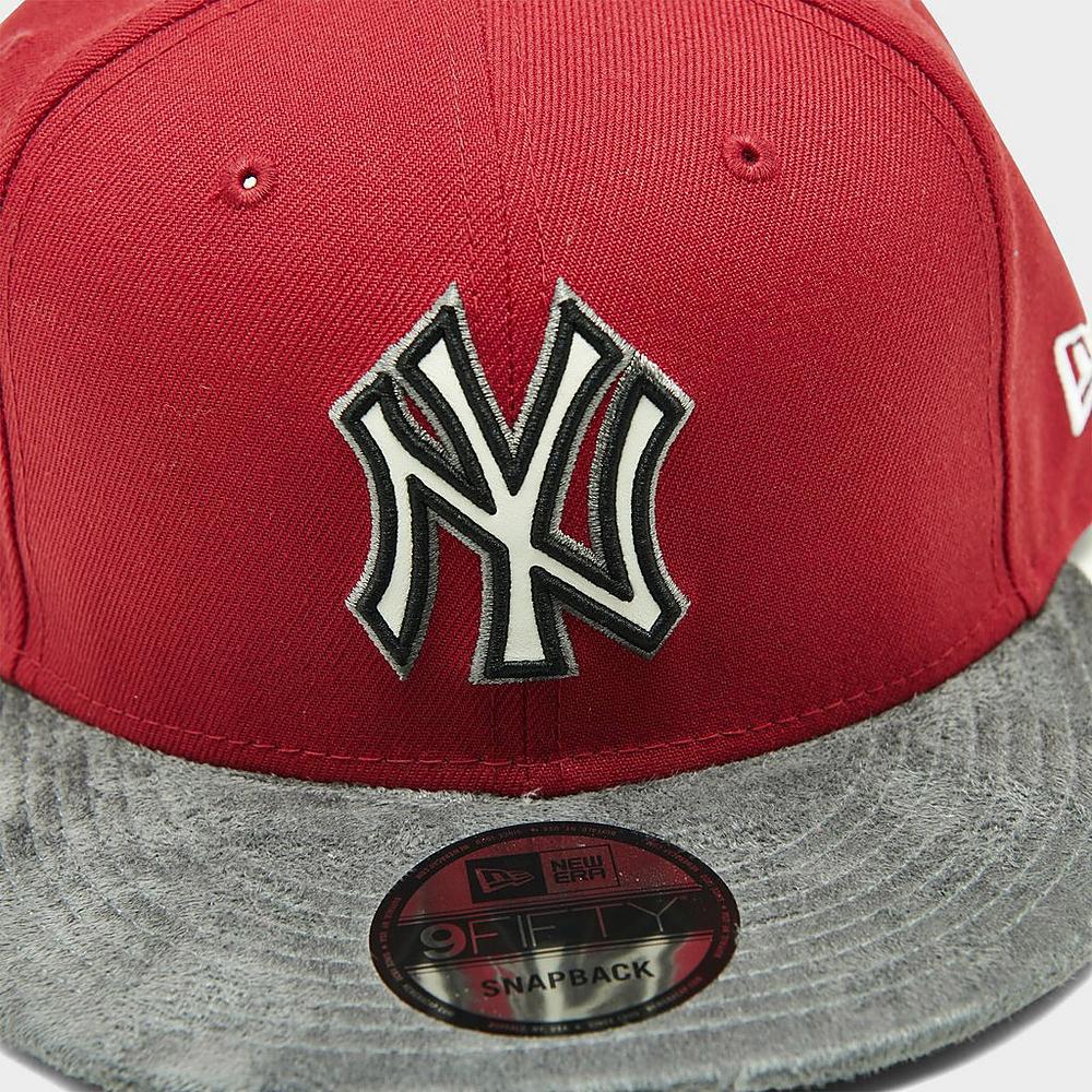 jordan-13-red-flint-new-york-yankees-cap-1