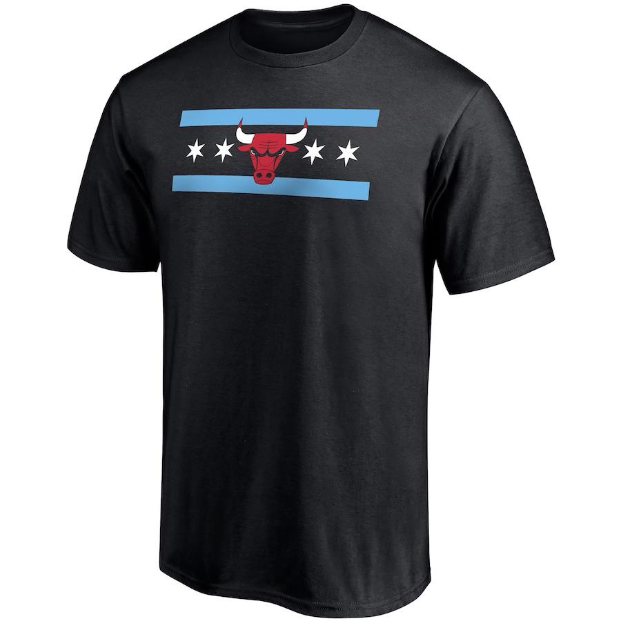 jordan-4-unc-chicago-bulls-shirt
