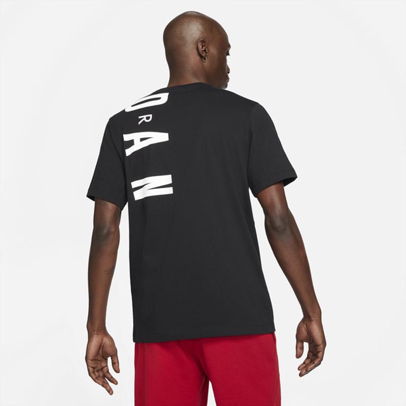 jordan-air-stretch-t-shirt-black-white-gym-red-2