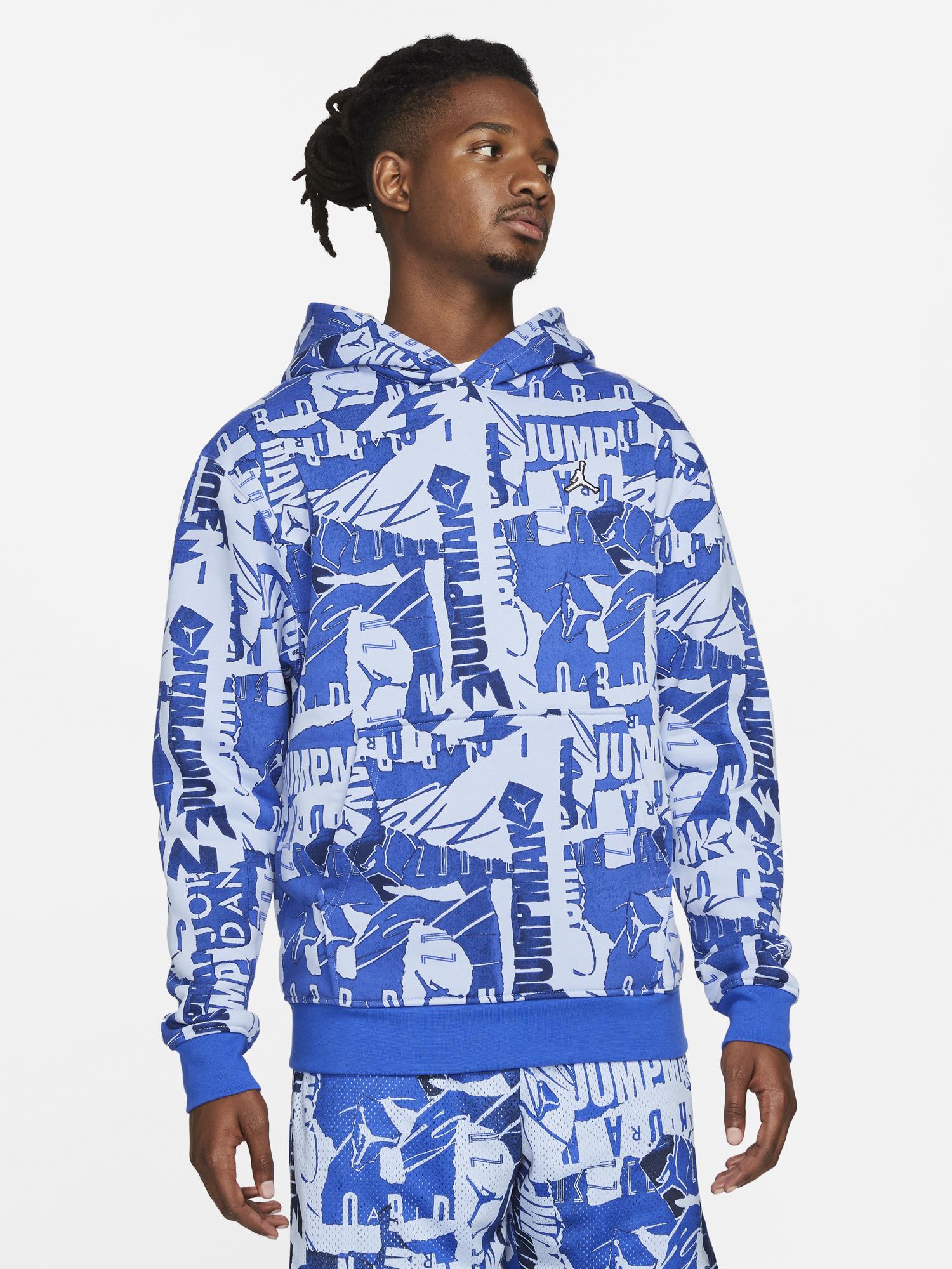 jordan-essential-allover-print-hoodie-aluminum-racer-royal-blue-1