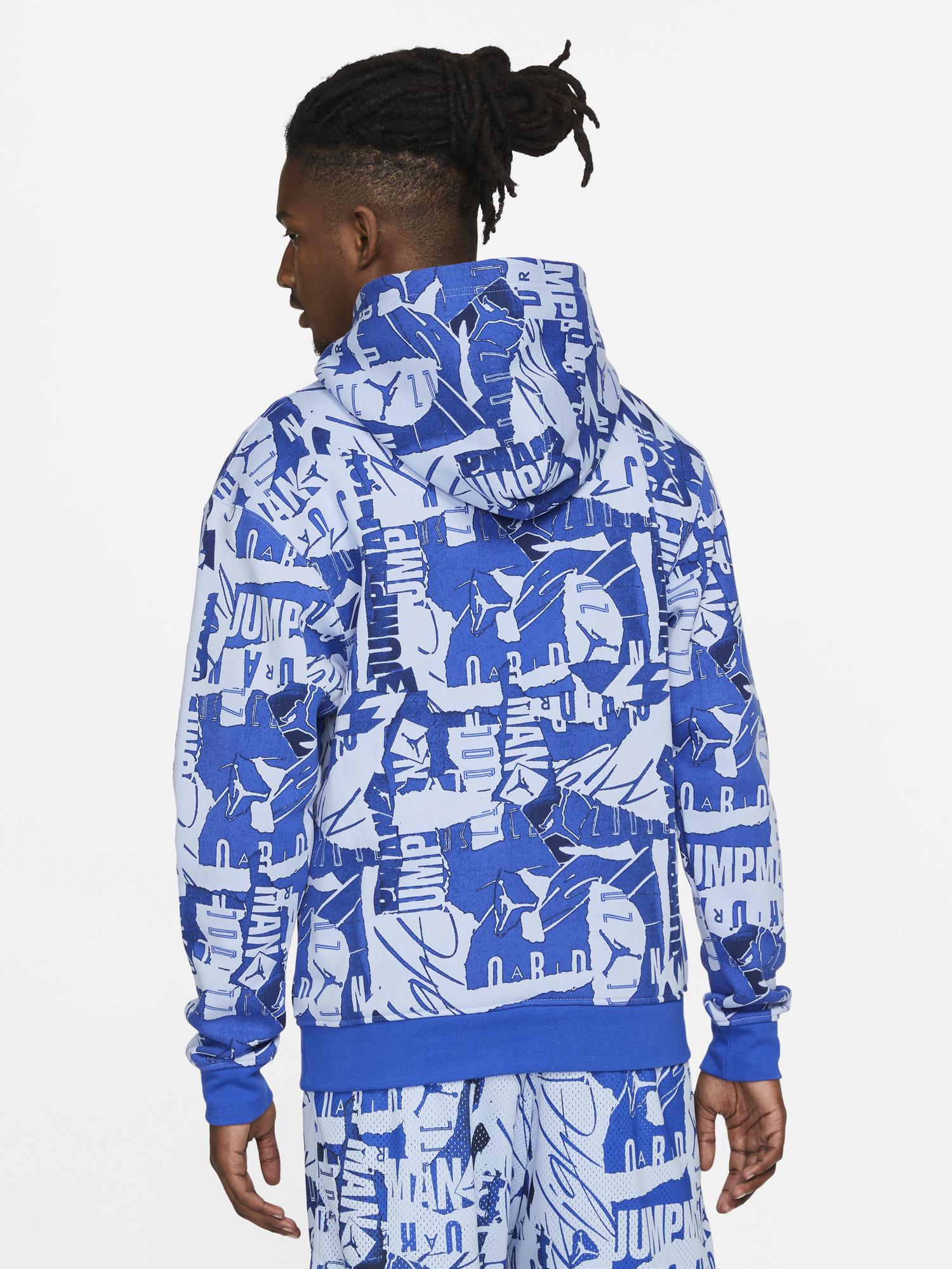 jordan-essential-allover-print-hoodie-aluminum-racer-royal-blue-2