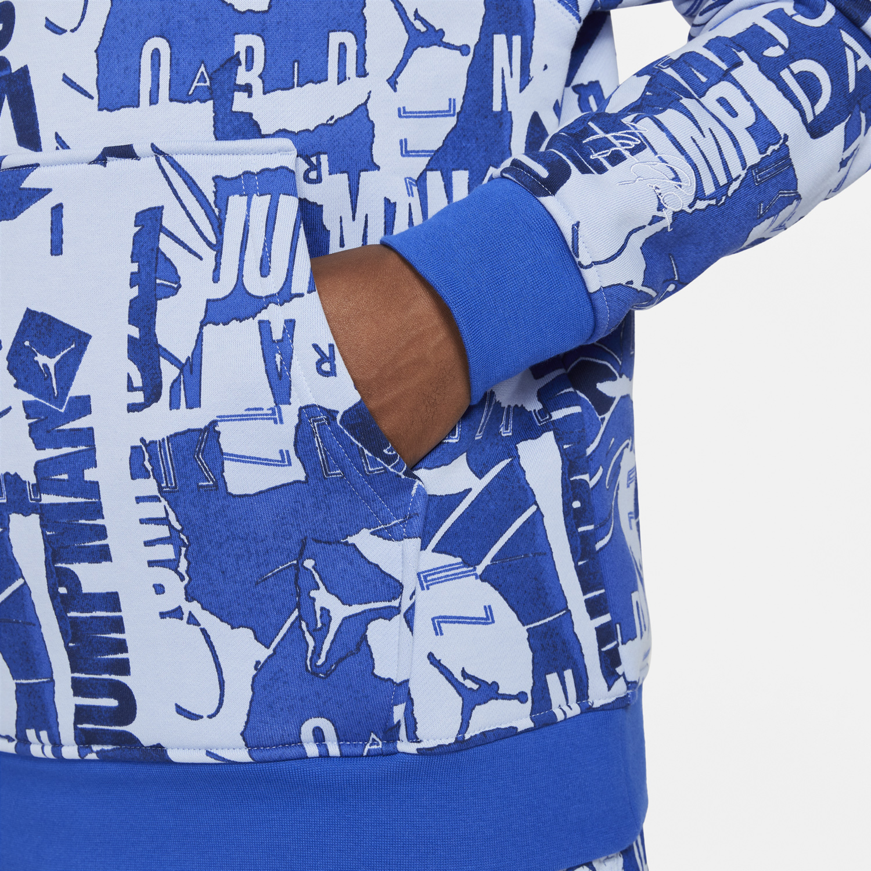 jordan-essential-allover-print-hoodie-aluminum-racer-royal-blue-4