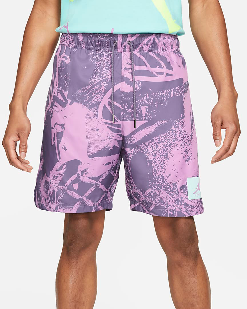 jordan-flight-printed-poolside-shorts-violet-purple-1