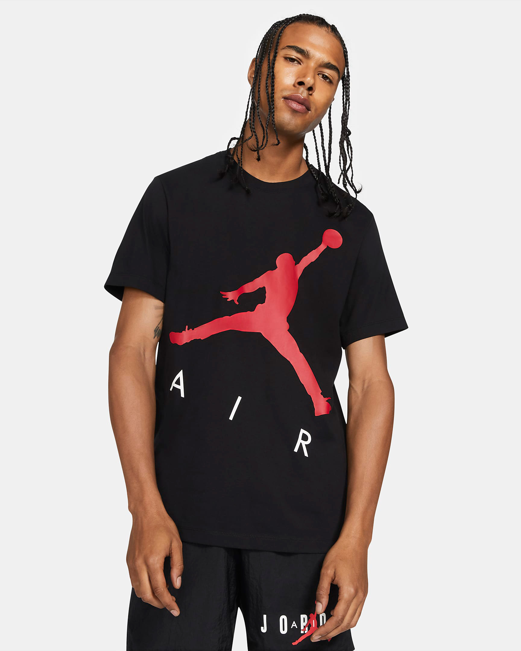 jordan-jumpman-air-t-shirt-summer-2021-black-white-red