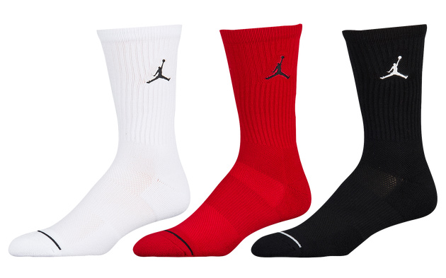 jordan-jumpman-crew-socks-red-black-white-3-pack