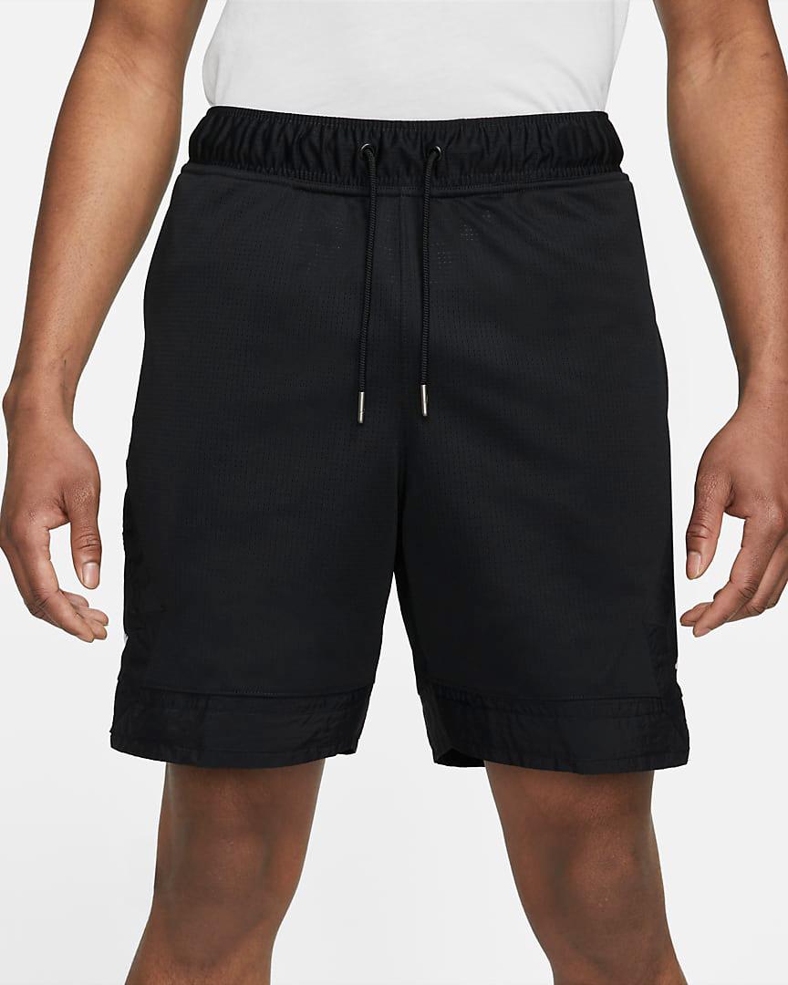 jordan-jumpman-diamond-black-white-shorts-1