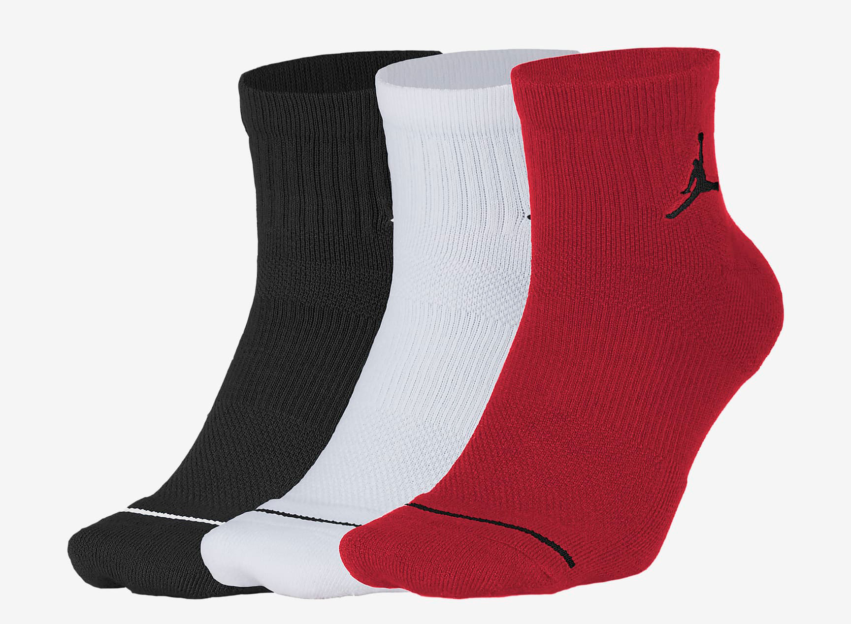 jordan-jumpman-everyday-max-ankle-socks-red-black-white