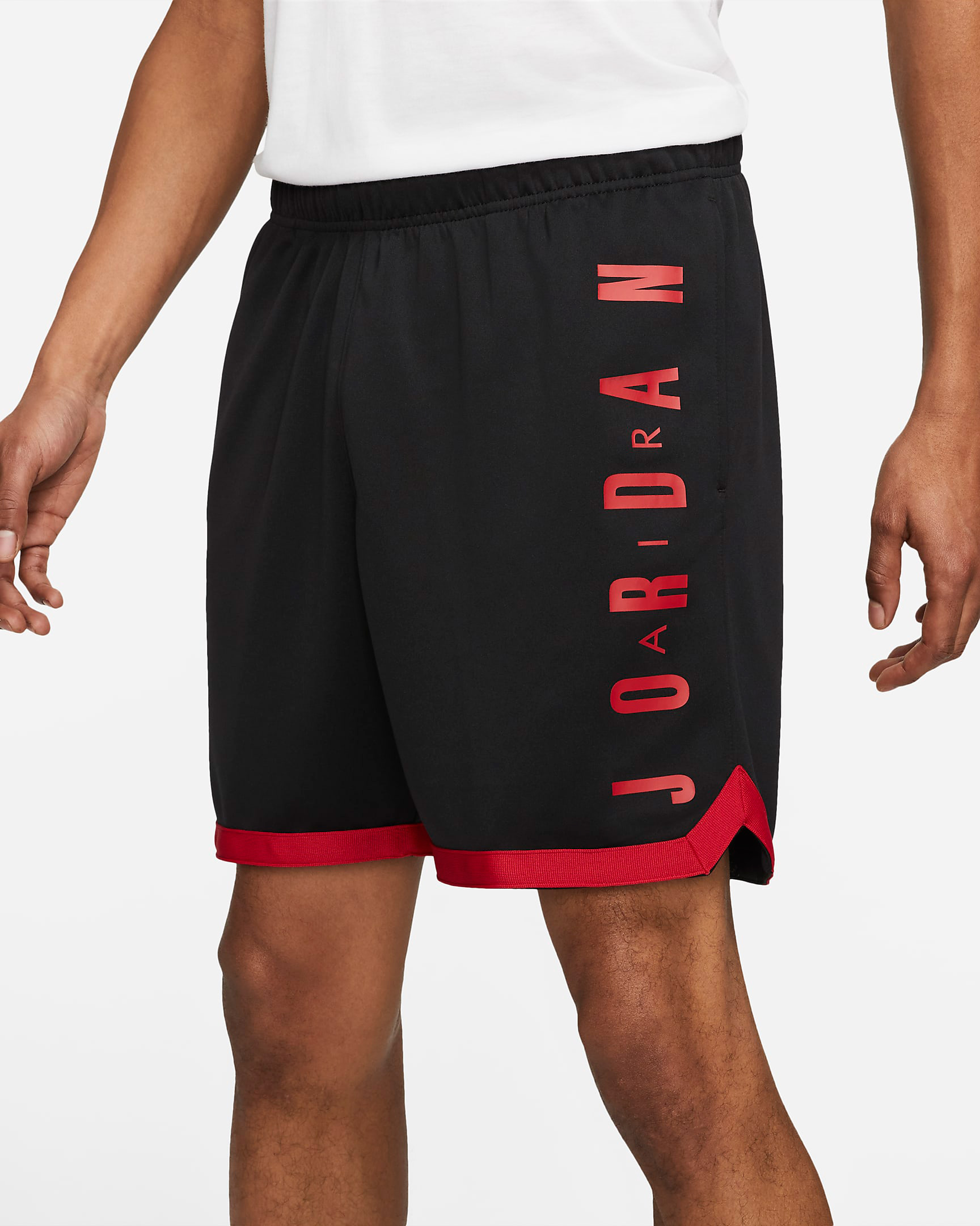 jordan-jumpman-graphic-knit-shorts-black-gym-red-1-summer-2021