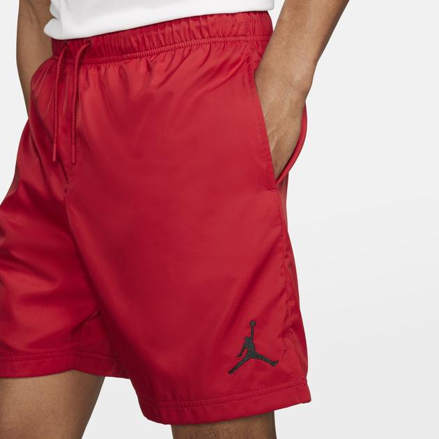 jordan-jumpman-poolside-shorts-gym-red
