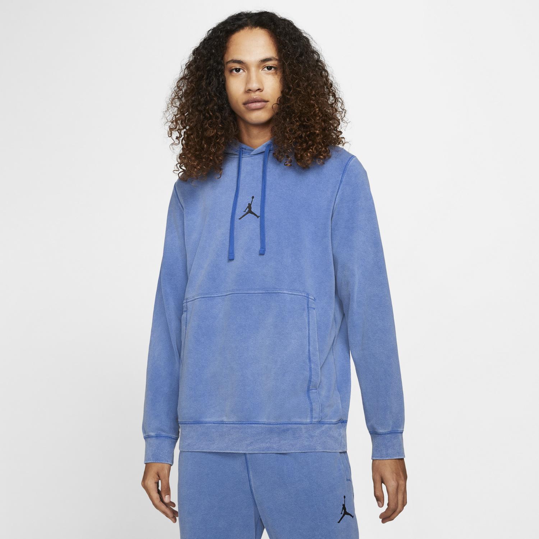 jordan-royal-jumpman-hoodie