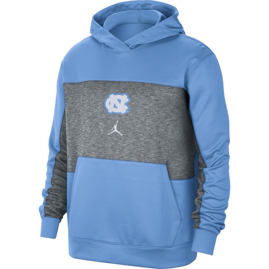 jordan-unc-north-carolina-tar-heels-hoodie-blue-grey