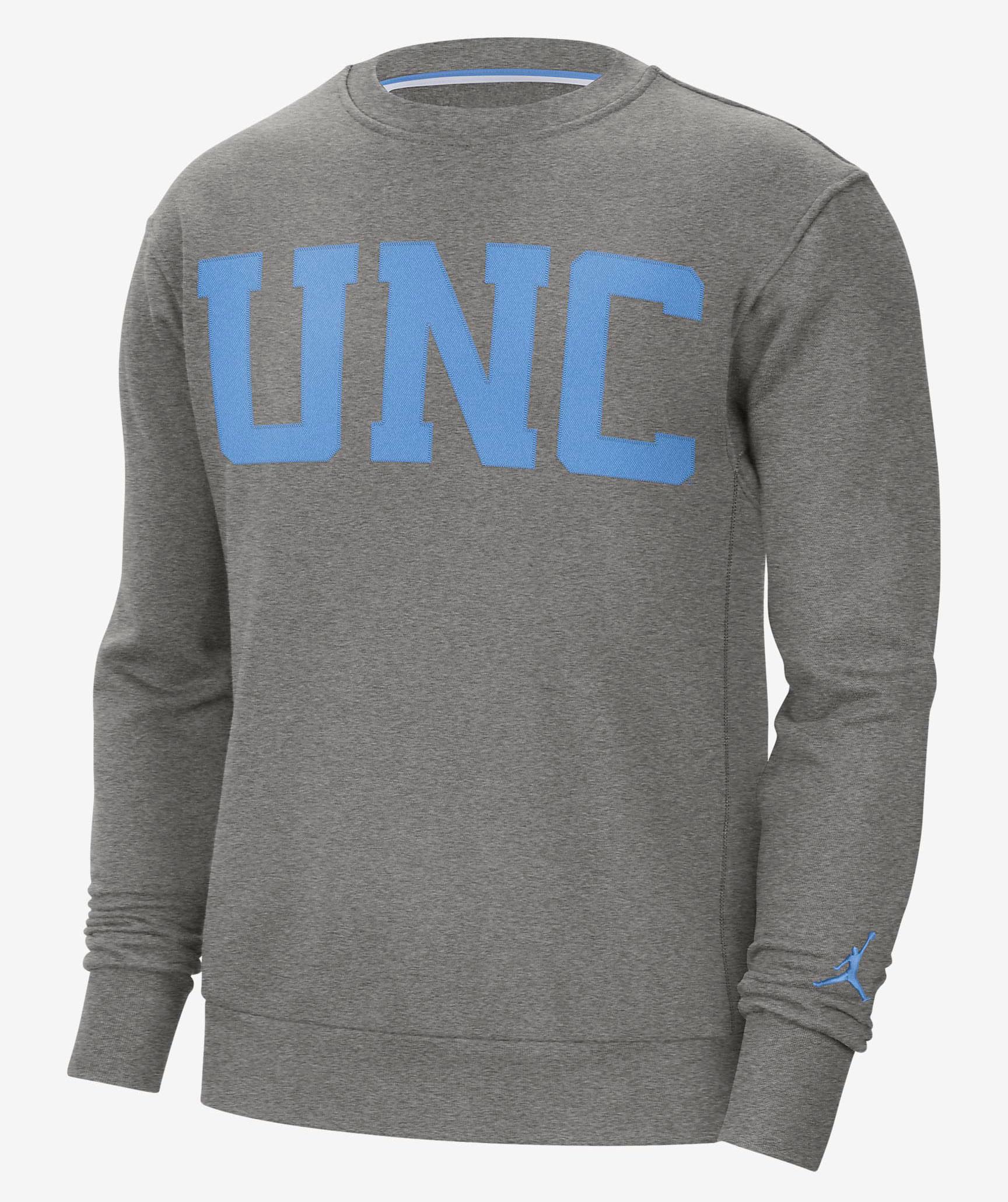 jordan-unc-north-carolina-tar-heels-sweatshirt-blue-grey