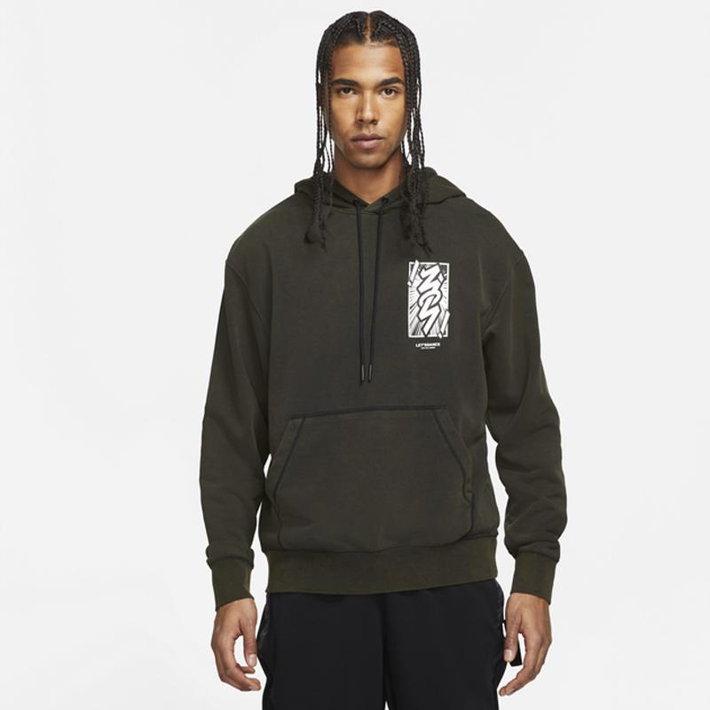 jordan-zion-1-black-white-hoodie-1