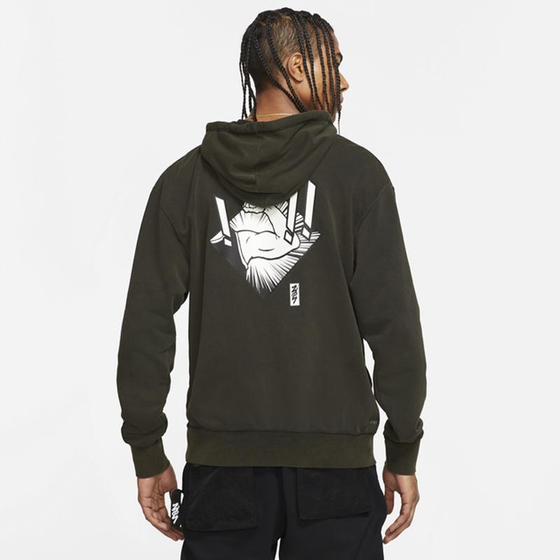 jordan-zion-1-black-white-hoodie-2