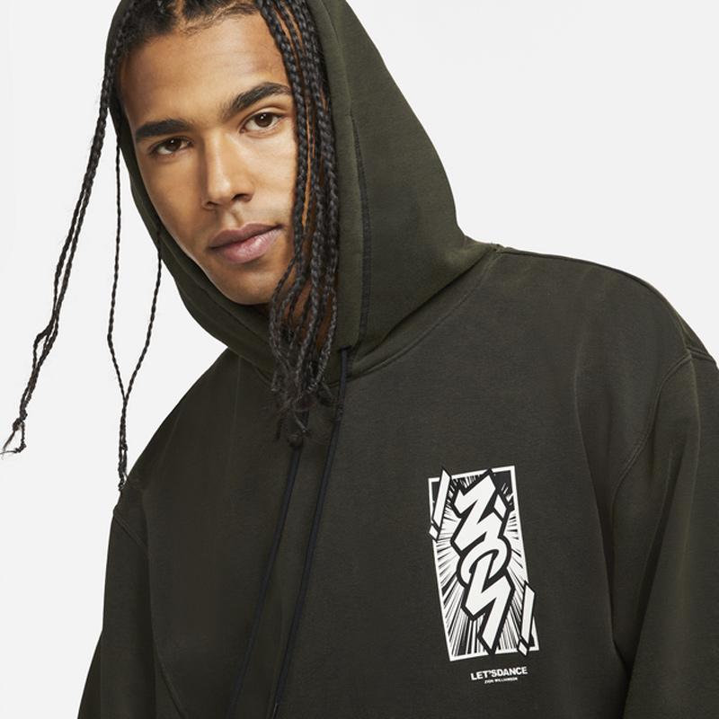 jordan-zion-1-black-white-hoodie-3
