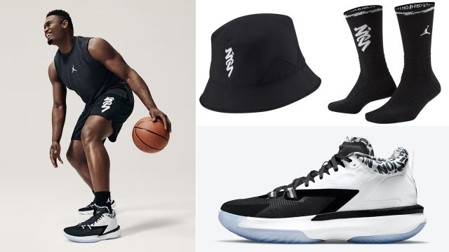 jordan-zion-1-gen-zion-black-white-clothing