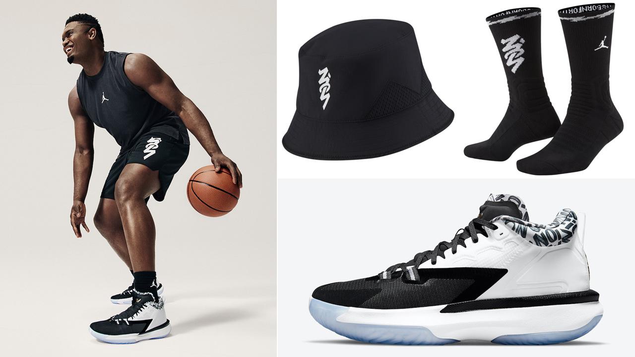 jordan-zion-1-gen-zion-black-white-clothing