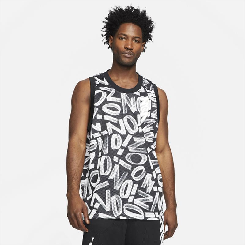 jordan-zion-black-white-jersey-1