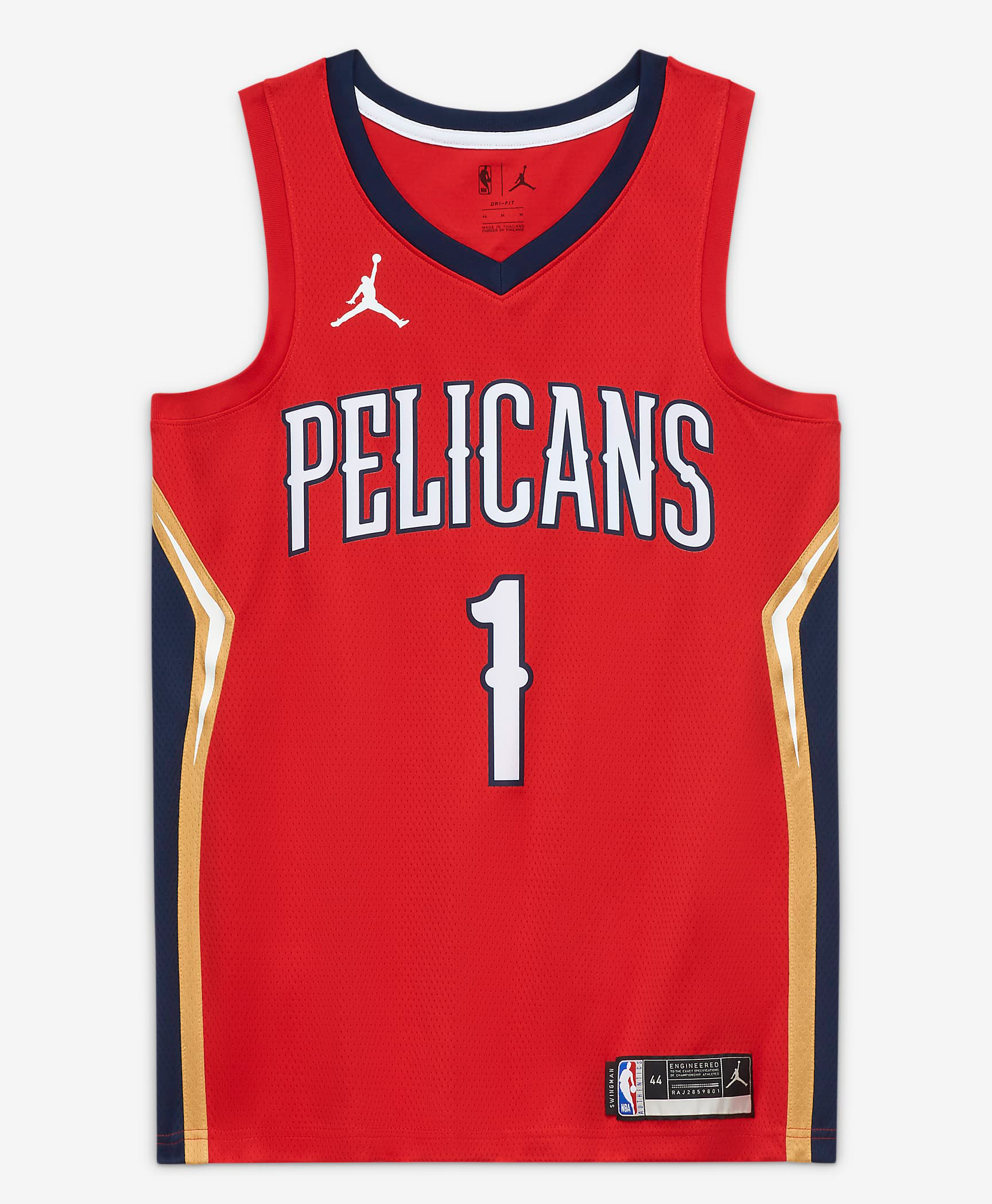jordan-zion-williamson-pelicans-red-jersey-1