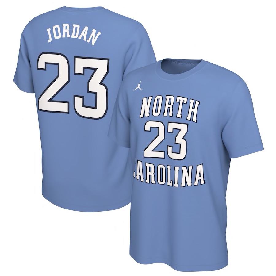 michael-jordan-unc-north-carolina-tar-heels-shirt-university-blue