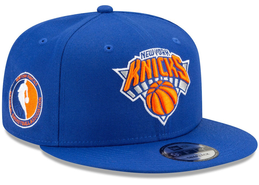 new-york-knicks-new-era-side-patch-snapback-hat