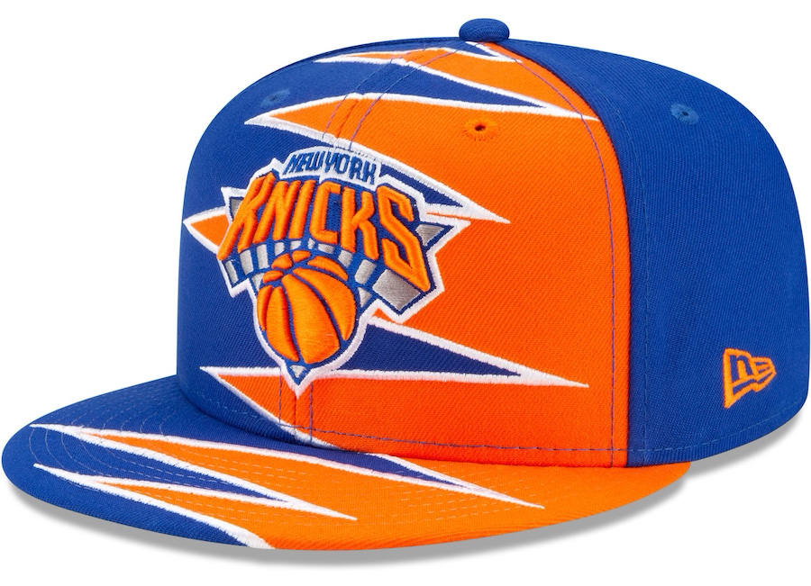 new-york-knicks-new-era-zig-zag-snapback-hat