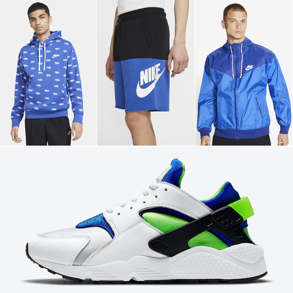 nike-air-huarache-og-scream-green-2021-royal-blue-apparel