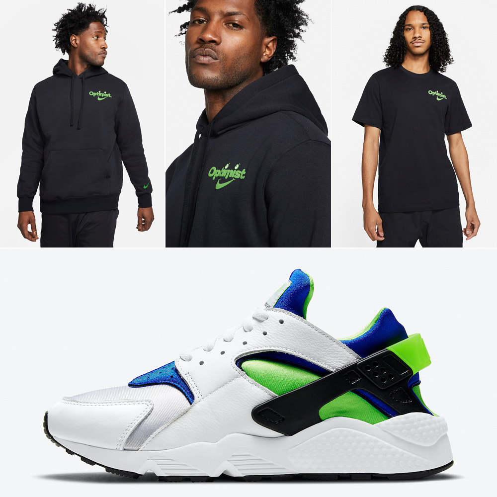 nike-air-huarache-og-scream-green-2021-shirt-hoodie-match