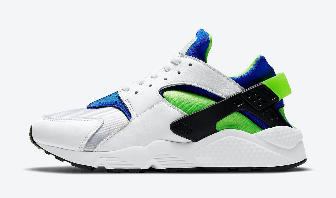 nike-air-huarache-scream-green-sneaker-clothing-match