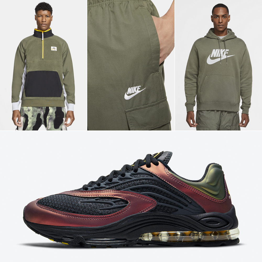nike-air-tuned-max-celery-dark-charcoal-clothing-match-outfits
