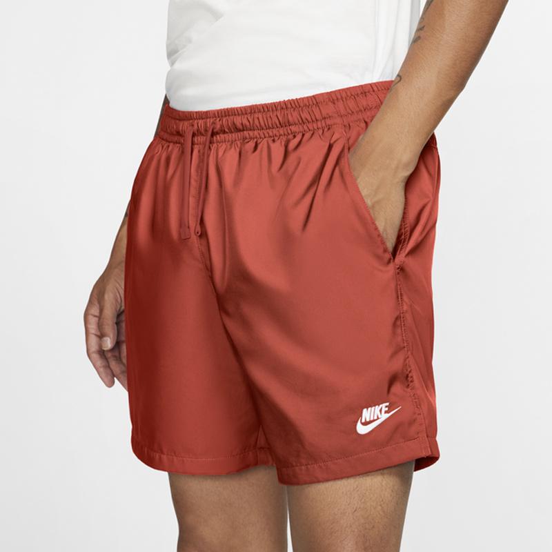 nike-color-thread-turf-orange-woven-shorts