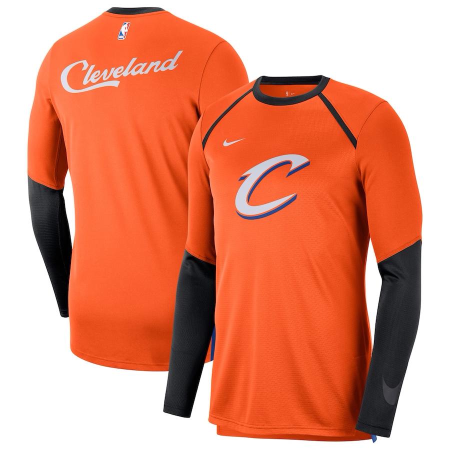 nike-lebron-18-hwc-hardwood-classic-2021-cleveland-cavaliers-cavs-shooting-shirt
