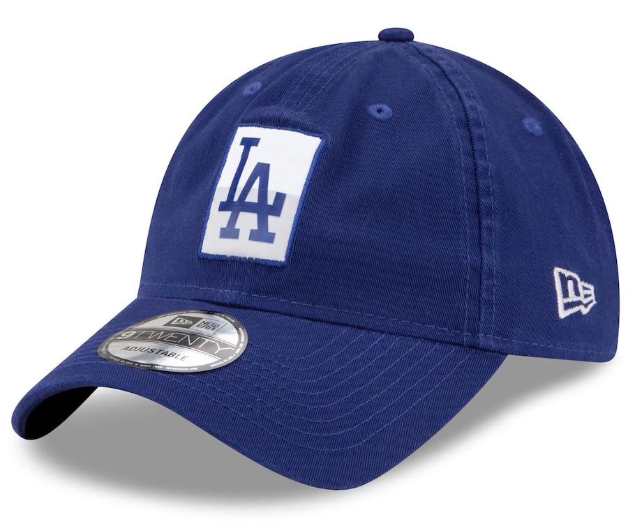 nike-lebron-7-dodgers-baseball-blue-hat-match-3