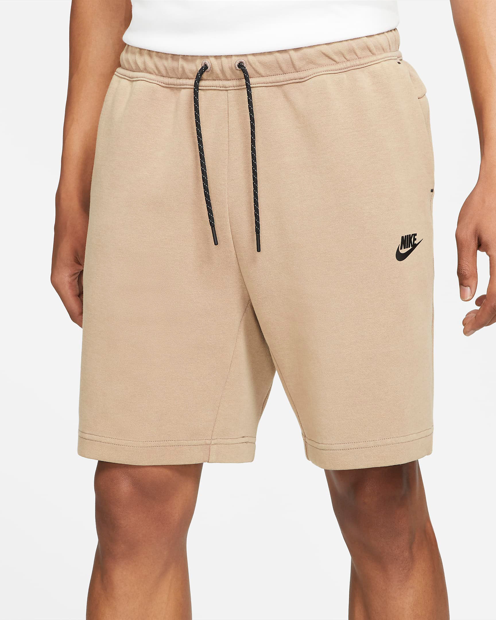 nike-taupe-haze-tech-fleece-shorts-2