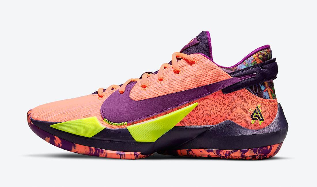 nike-zoom-freak-2-bright-mango-sneaker-clothing-match