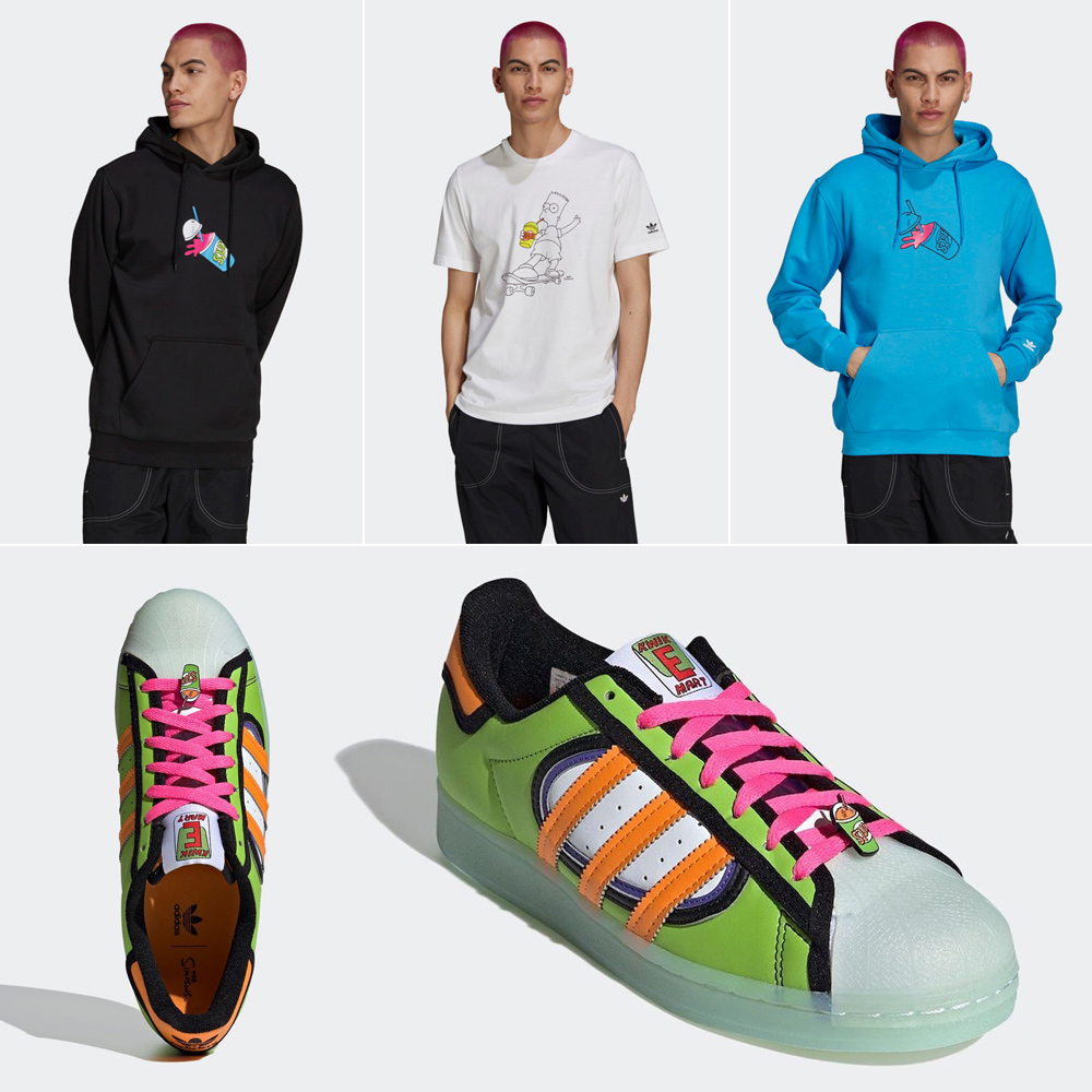the-simpsons-adidas-superstar-squishee-shirts-clothing