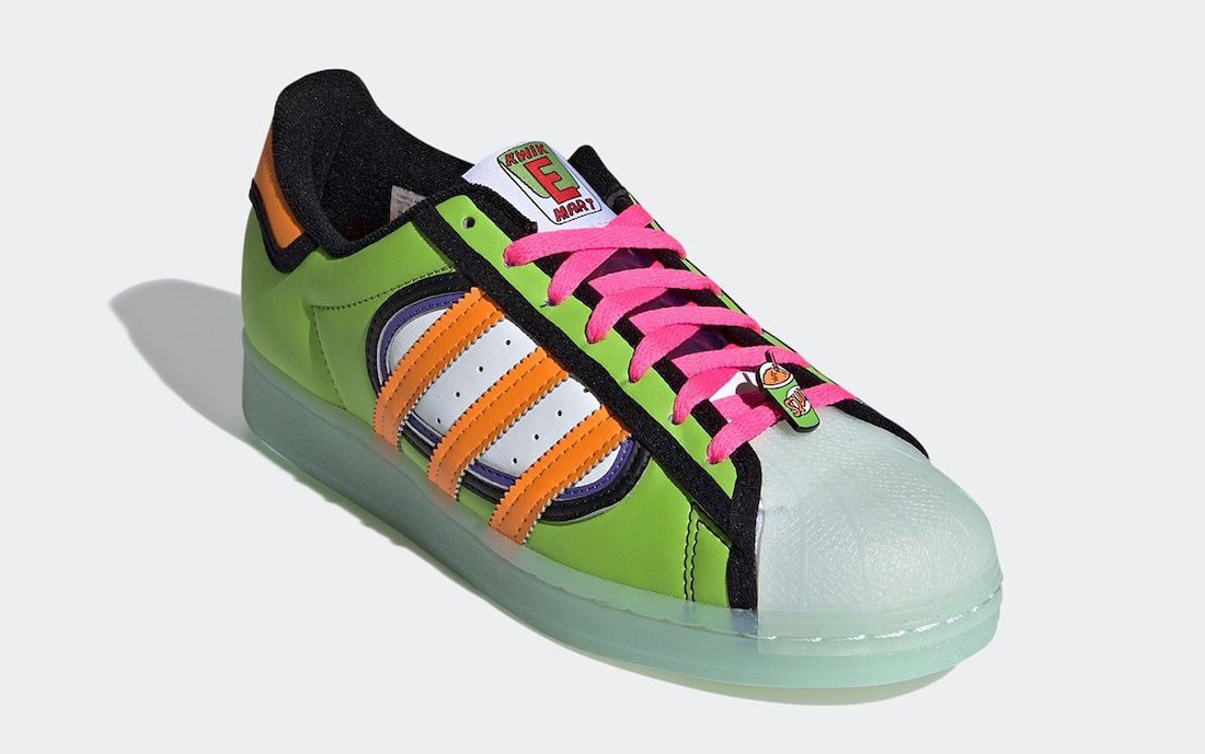 the-simpsons-adidas-superstar-squishee-sneaker-clothing-match