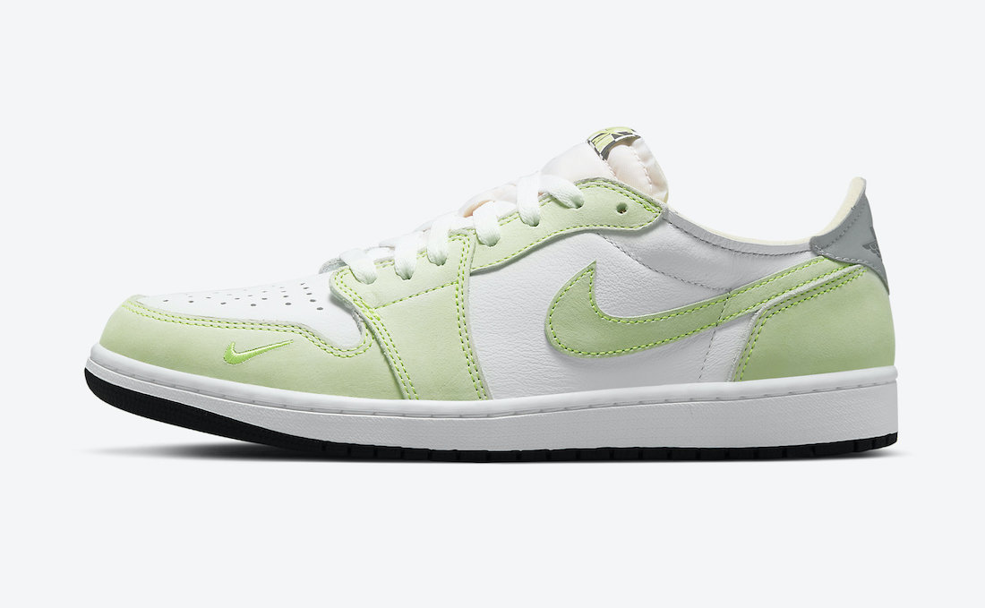Air-Jordan-1-Low-OG-Ghost-Green-CZ0790-103-Release-Date