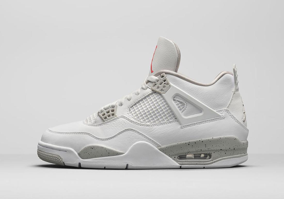 Air-Jordan-4-Tech-Grey-White-Oreo-CT8527-100-1