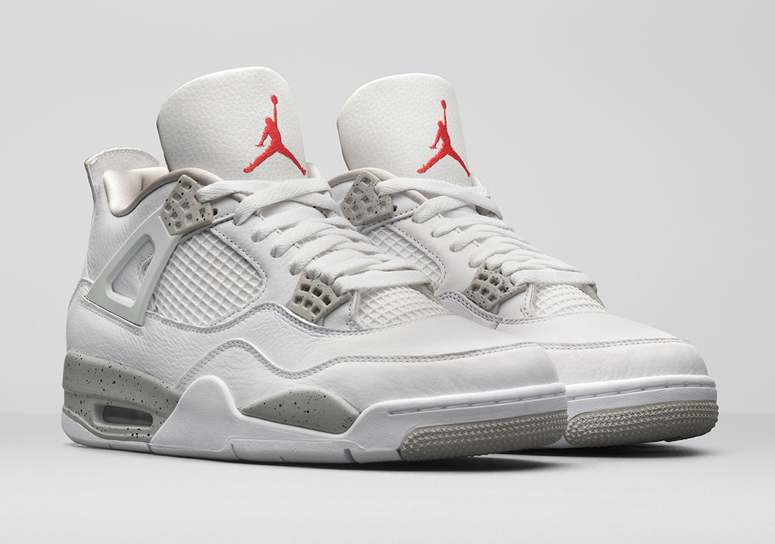 Air-Jordan-4-Tech-Grey-White-Oreo-CT8527-100