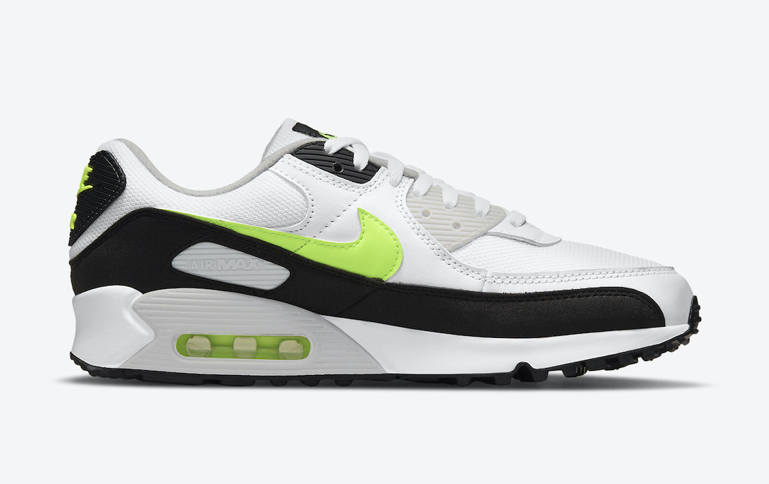 Nike-Air-Max-90-Hot-Lime-CZ1846-100-Release-Date-2