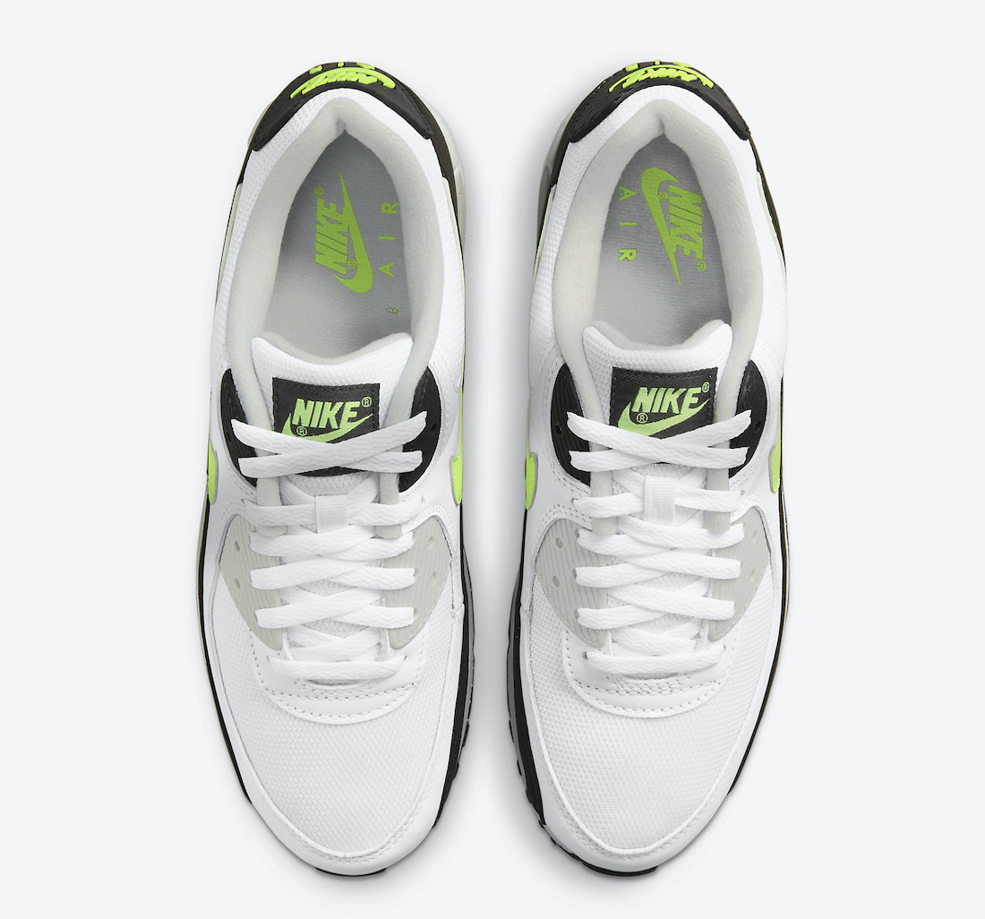 Nike-Air-Max-90-Hot-Lime-CZ1846-100-Release-Date-3