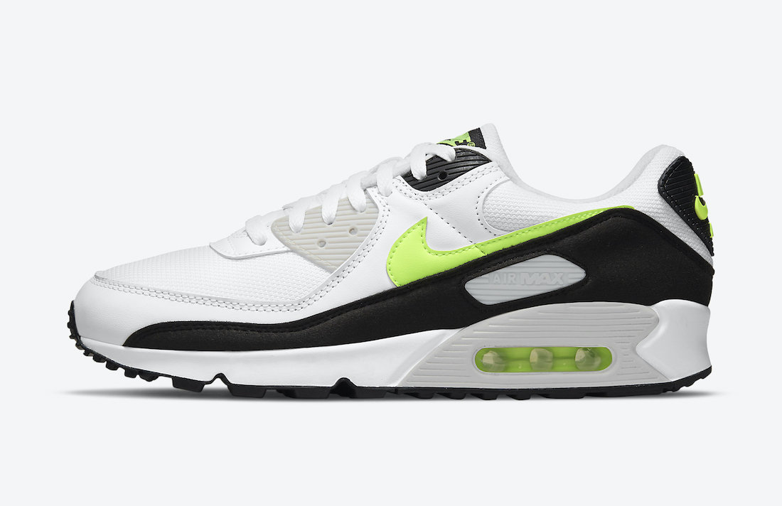Nike-Air-Max-90-Hot-Lime-CZ1846-100-Release-Date