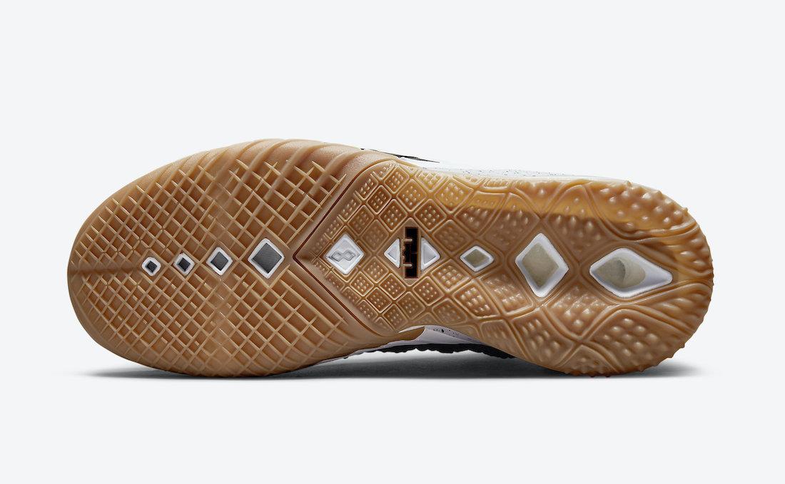 Nike-LeBron-18-Black-Gum-CQ9283-007-Release-Date-1