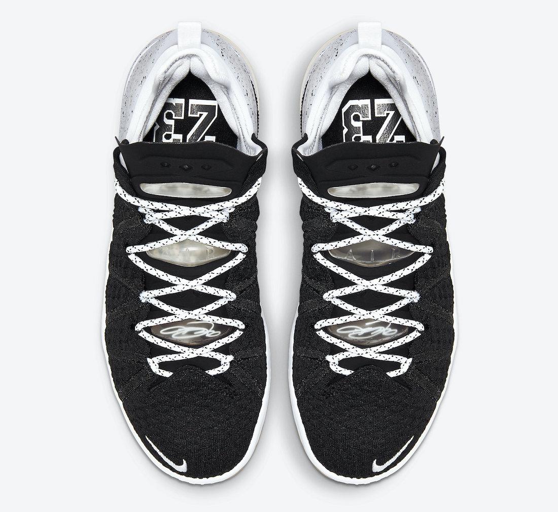 Nike-LeBron-18-Black-Gum-CQ9283-007-Release-Date-3